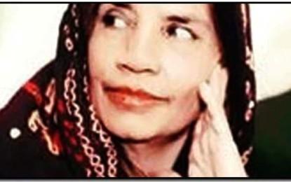Reshma: In memorium