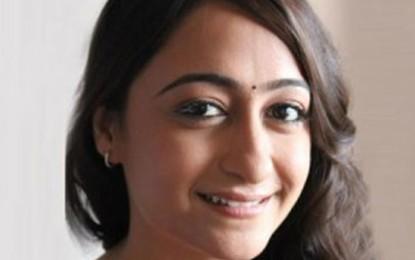 Nitu's mission: Save Kiran