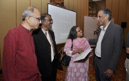 Talking Peace – Indo-Pak