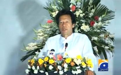 Imran Khan at AKA Dividends