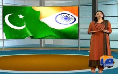 Pak-India Relations Poll