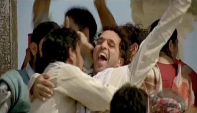 Aman Ki Asha Over all Pkg