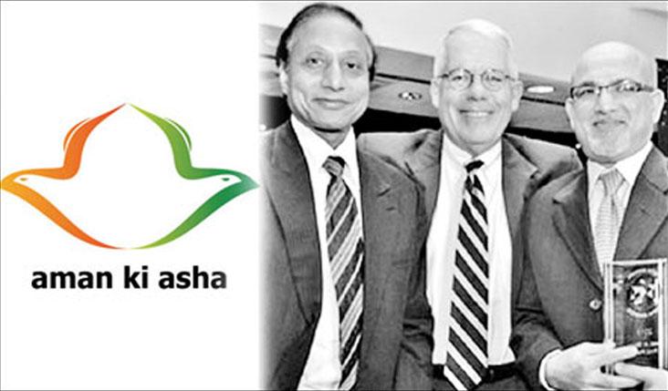 'Aman Ki Asha' bags two top global awards