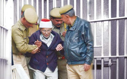 Free Dr Chishty Indian Supreme Court judge's appeal to Manmohan Singh