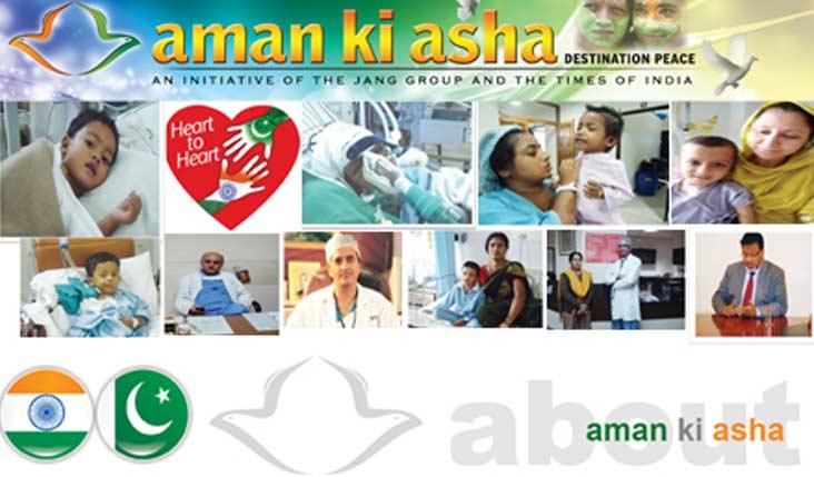 Aman ki Asha and Rotary Club – Youth Exchange Program