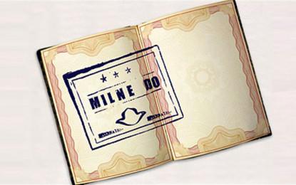 Milne Do – let people meet