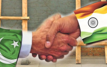 India throws open FDI window for Pakistan as warmth sets in