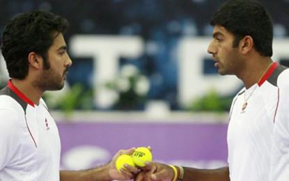 Aisam returns home after winning more laurels