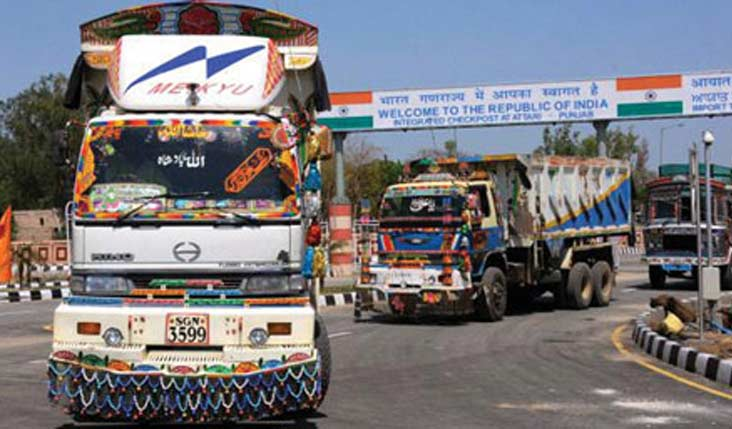 Cross-LoC trade can promote peace – J&K Joint CCI