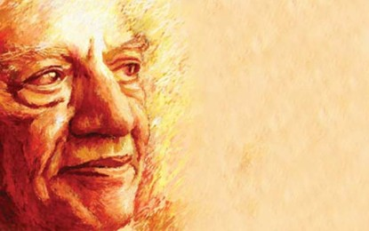 Faiz beyond poetry