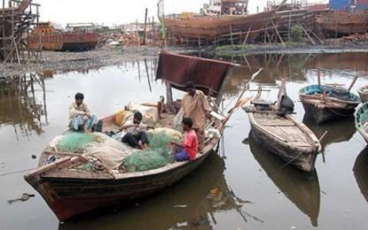 Hope for detained fishermen