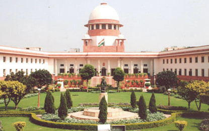 Indian Supreme Court judges appeal