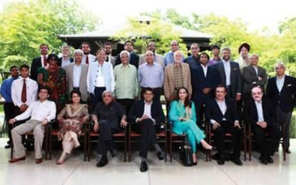 Pak-India Track-2 diplomats meet in Thailand, discuss Modi, Nawaz