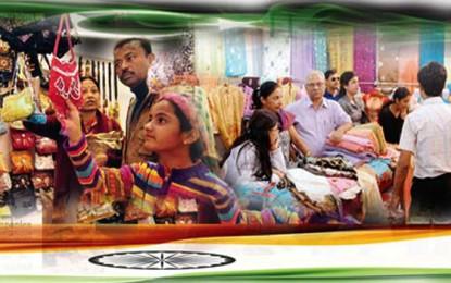 Made in Pakistan fair in Chandigarh