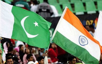 India and Pakistan: natural friends