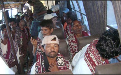 100 Indian fishermen freed from Malir jail