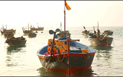 Pakistan releases 57 Indian fishing boats in goodwill gesture