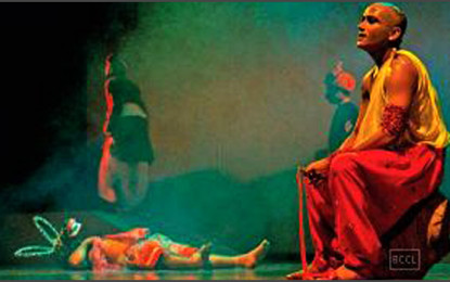 Jaipur's Ujjagar theatre group headed to Karachi
