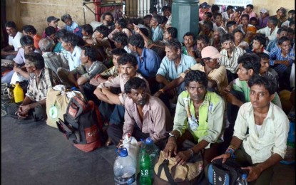 Pakistan releases Indian fishermen ahead of India's announcement