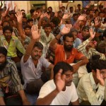 India repatriates 39 Pakistani prisoners