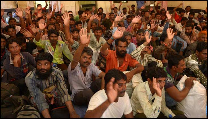 Pakistan, India must follow No Arrest policy for fishermen