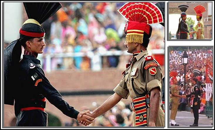 Point of view: The India-Pakistan treadmill