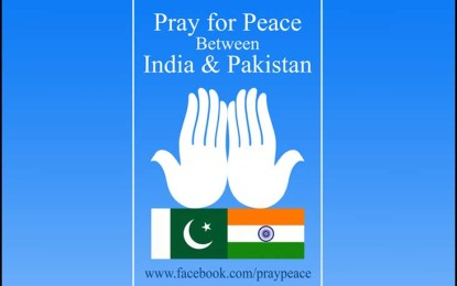 """Eid prayers for peace: Reflections on """"Celebrating Days for Peace"""" and an appeal"""