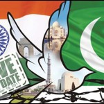 PRAY FOR PEACE BETWEEN INDIA AND PAKISTAN DAY