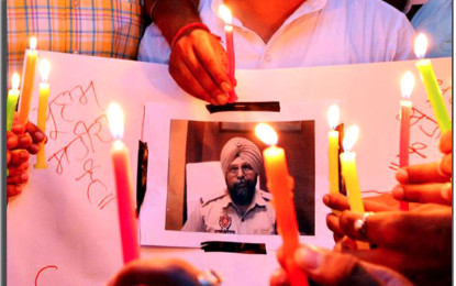 Indians, Pakistanis condemn terror attack in Gurdaspur, demand Joint Mechanism to deal with terrorism