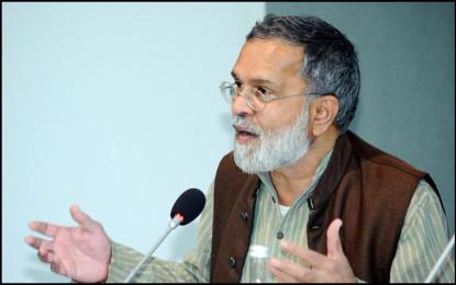 Praful Bidwai — the peacemaker