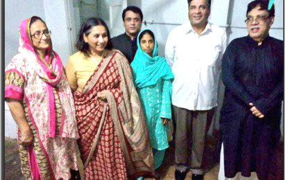 Hope for Geeta, hope for humanity