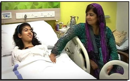 Ailing Karachi teen arrives in Mumbai, city opens its heart and wallet
