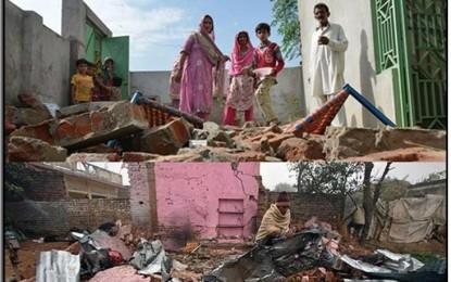 India, Pakistan – stop firing, start talking, urges PIPFPD