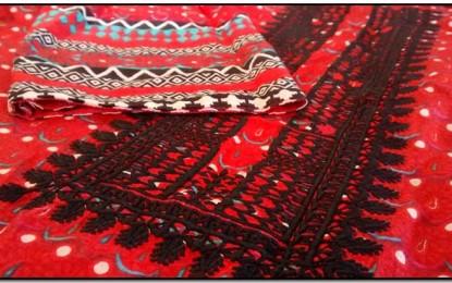 Pakistani fashion permeates Indian wardrobes