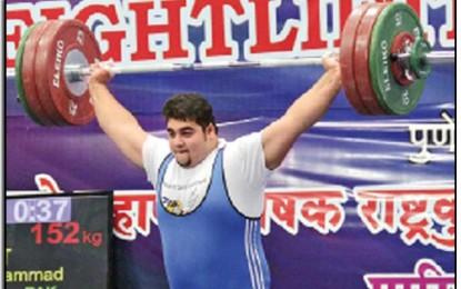 Noise in Mumbai… but Pakistan wrestlers win hearts in Pune