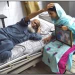 Pakistan's Mother Teresa with roots in Bapu's Kathiawar sheltered Geeta