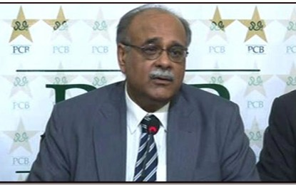 Why a Sena attack on Najam Sethi is ironic
