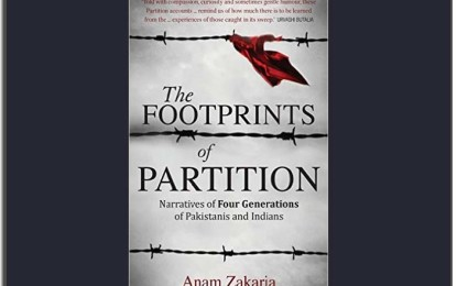 Partition generation is less bitter than younger Pakistanis, Indians: Anam Zakaria