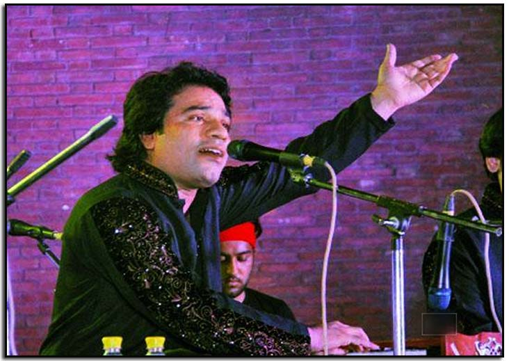 Javed Bashir: My family would always recount their happy memories of India
