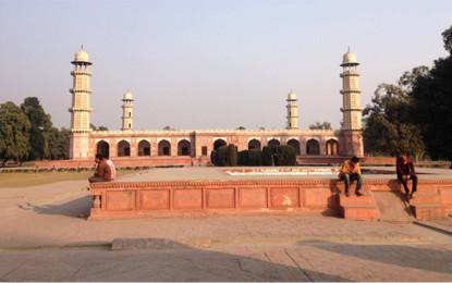 My Lahore journey