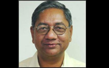 Noted journalist Arindam Sen Gupta, managing editor Times of India, passes on