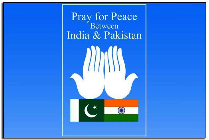 Jan 15: Stick with love and #pray4peace