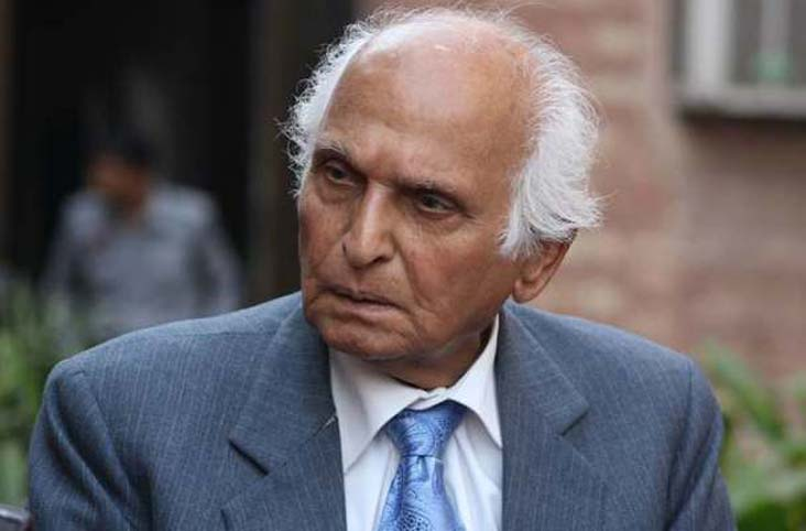 Intizar Husain: 'Our culture is part of a great tradition as much Hindu as it is Muslim'