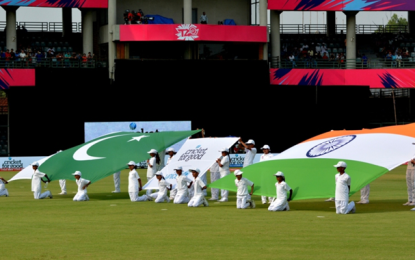Brilliant comeback by Pakistan women in thriller against India