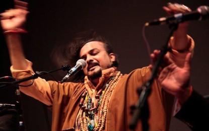 Rest in peace, Amjad Sabri