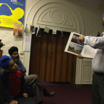 """""""I experienced nothing but love in Pakistan"""" — Amardeep Singh, author of travelogue on Pakistan's Sikh legacy, grateful to Pakistan embassy for the visa"""