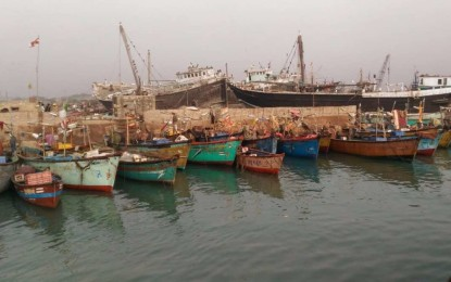 India, Pakistan fishermen: caught in a web of hostility