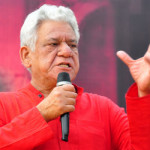 Farewell Om Puri (October 18, 1950 – January 6, 2017)