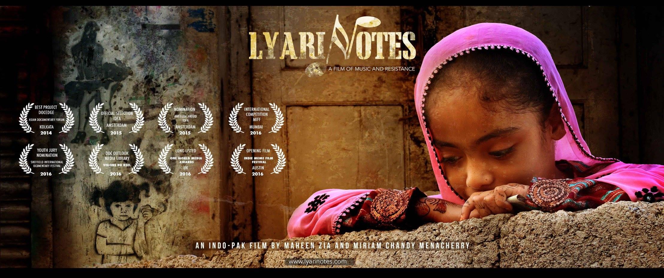 From Lyari to Mumbai: A creative cross-border collaboration