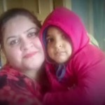 Pakistani mother to unite with son stranded in India